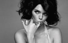 Истинските модели са ядосани на Кендъл Дженър
