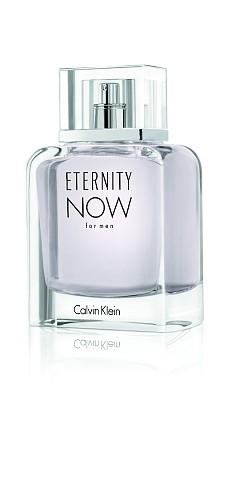 ETERNITY NOW Calvin Klein - Сочен, ориенталски и папратов аромат, който същевременно е мъжествен, вълнуващ и екзотичен