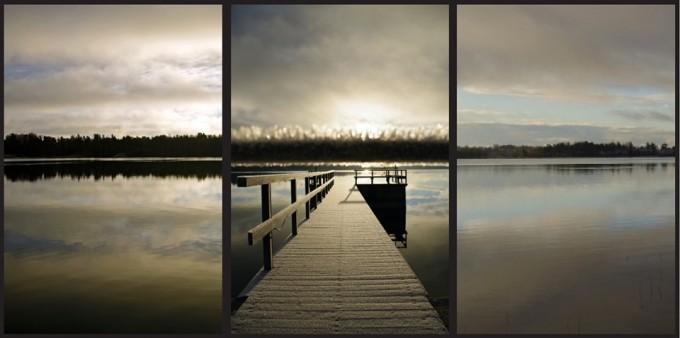 Пространство и хоризонти във фотографската изложба Sensus