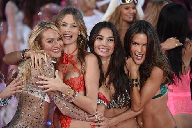 Къде ще се проведе грандиозното шоу на Victoria's Secret тази година?