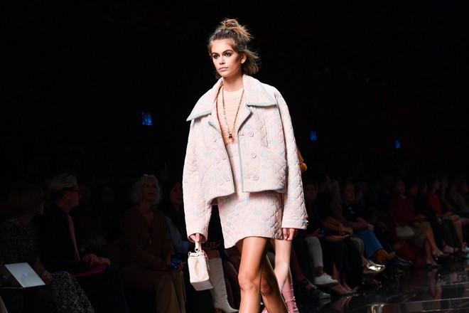 Миланската седмица на модата продължи с FENDI
