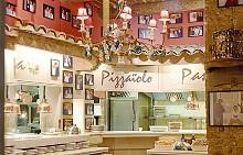 Le Michelangelo, без съмнение, е най-добрият италиански ресторант на Côte d'Azur. Кендал Дженър често почива тук след дълга серия от партита. Моделът просто обожава тяхната пица - заради нея една от сестрите Кардашян дори е готова да забрави за диетата си.