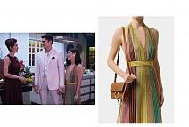 """Модните визии от филма """"Луди богаташи"""""""