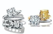 Tiffany & Co. пуснаха нов годежен пръстен Tiffany True