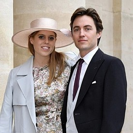 Принцеса Беатрис отмени сватбата си заради скандала около принц Аднрю