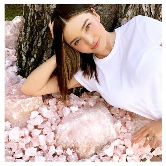 Тайната на красотата на Миранда Кер