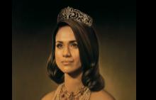 Бог да пази Херцогинята: Какво трябва да знаем за потрета на Меган Маркъл