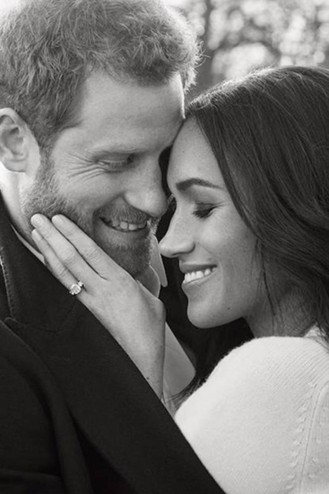 Сватбеният фотограф на принц Хари и Меган Маркъл е вече избран