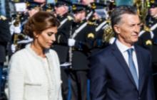 12 визии на Хулиана Авада - първата дама на Аржентина