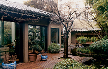 В дома на Кензо Такада