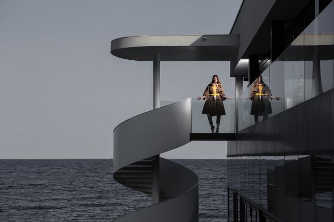 ФУТУРАМА: Познаха ли дизайнерите с какво ще бъдем облечени днес?