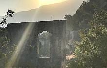 Призрачният град Каякьой