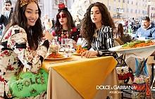 Dolce&Gabbana с нова рекламна кампания