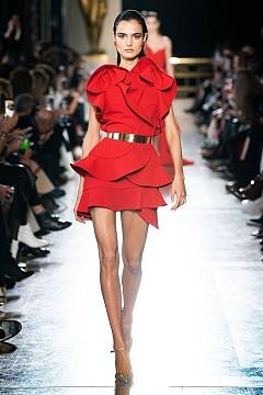 52 визии от Elie Saab Haute Couture пролет-лято 2019