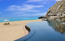 THE RESORT AT PEDREGAL, ЛОС КАБОС, МЕКСИКО