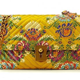 Чанта MANGO е страхотен аксесоар, за перфектно пролетно настроение