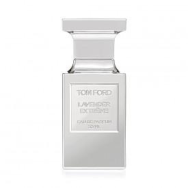 Вашето ухание е Lavender Extreme на TOM FORD, който е част от Private Blend колекцията на марката и в него се смесват два вида лавандула.