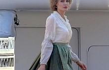 Анджелина Джоли във филма Come Away