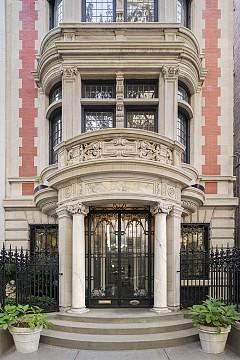 Къщата на Майкъл Джексън в Ню Йорк
