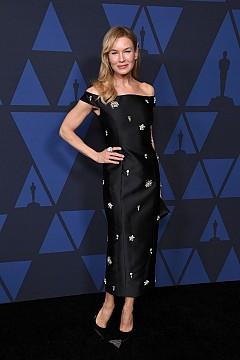Звездите на Governors Awards 2019