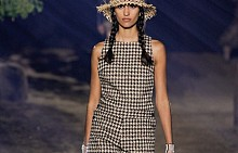 Dior пролет-лято 2020