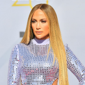 Дженифер Лопес блести на Billboard Latin Music Awards