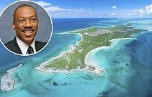 Островите на знаменитостите