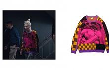 Пуловер - Iggy