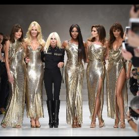 Всичко важно, което се случи в модата през 2017