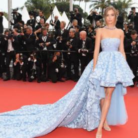 КАН 2018: Ден втори от кинофестивала на Френската ривиера