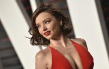 Миранда Кер споделя своите beauty трикове