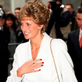 Как принцеса Даяна наруши кралския протокол