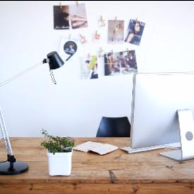 Как да пренаредим работното място?
