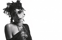 Пълната версия на рекламата на Chanel с Уилоу Смит