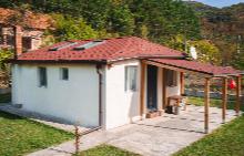 Нов живот за старата къща на село