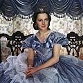 """Актрисата от """"Отнесени от вихъра"""" навърши 101 години"""