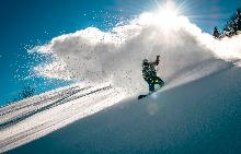 София е един от световните домакини на премиерата на сноуборд филмов шедьовър