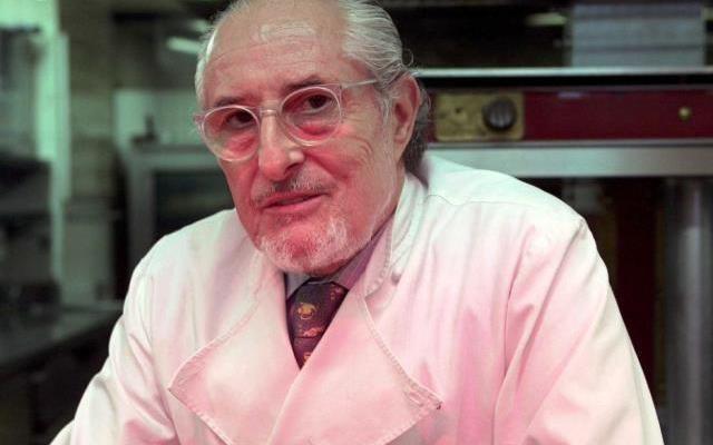 Алан Сандеран е един от най-добрите френски шеф-готвачи през последните десетилетия