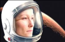 Тя е сред 100-те кандидати, класирани за Марс