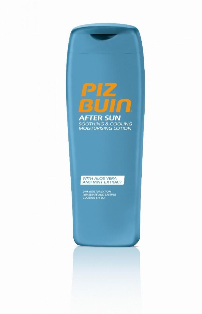 After Sun Tan Intensifying Moisturizing Lotion на Piz Buin