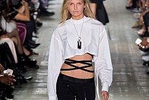 Клинът е обратно в модата