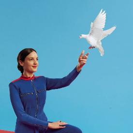 ON REPLAY: Френската певица Jain с нов синъл Alright