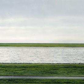 """Aндреас Гурски """"Рейн II"""" (1999 г.) $ 4 338 500"""