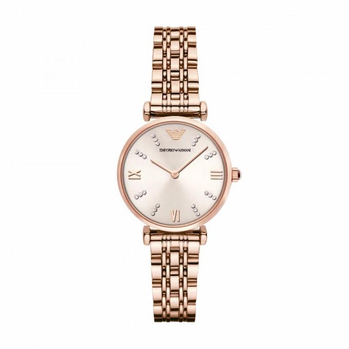 Часовник Emporio Armani от AMR Watch