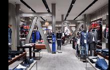 Armani Exchange отваря първия си магазин в България