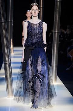 Giorgio Armani Privé Paris Haute Couture SS15