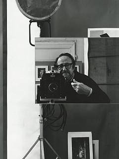 Автопортрет, 1970