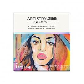 Продукти от колекцията Artistry Studio NYC