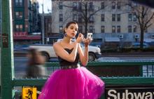 Как Ню Йорк става част от козметичния ни несесер?