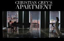 Интерактивна обиколка на дома на Крисчън Грей